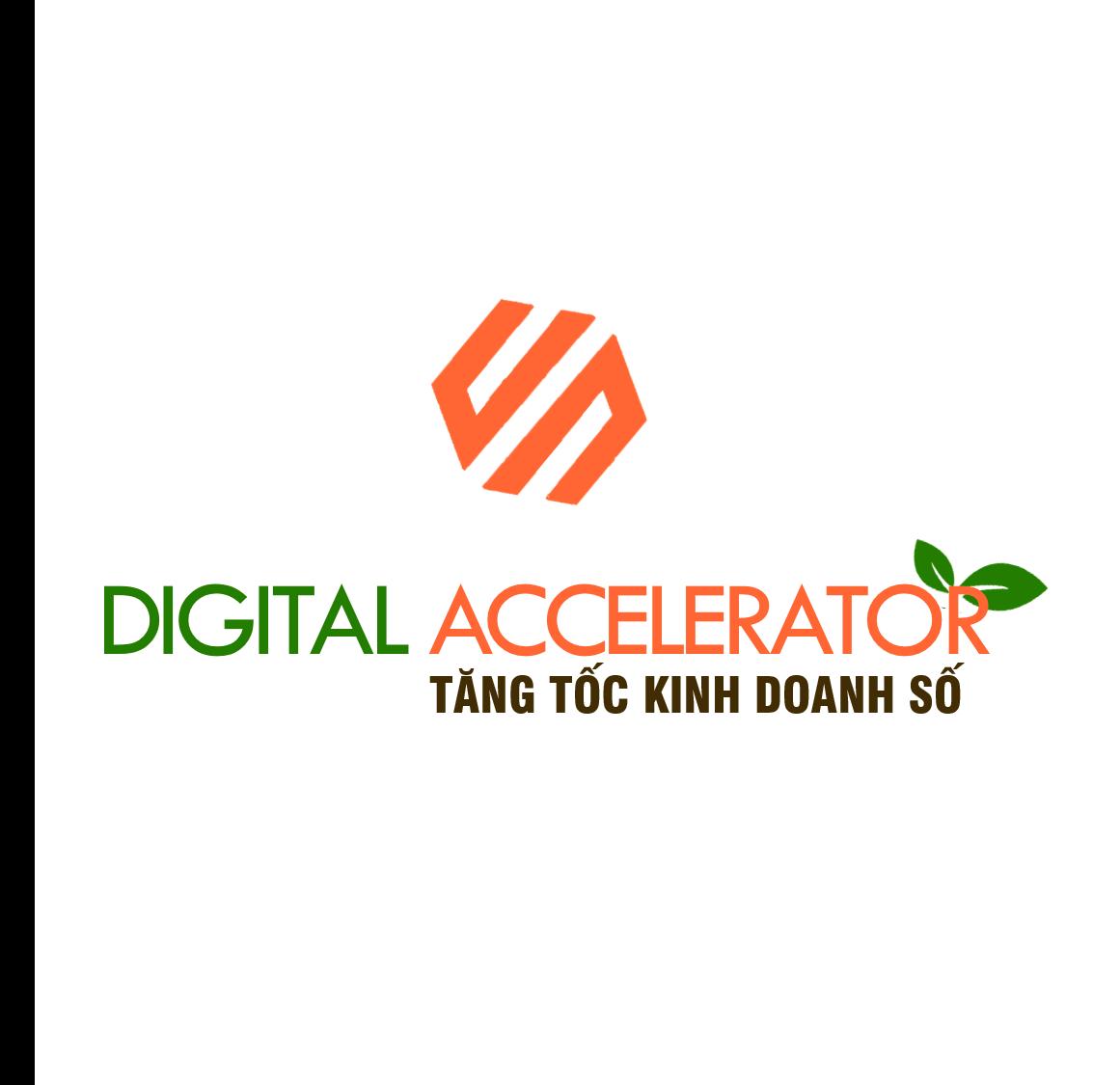 DAP - Chương trình Tăng tốc kinh doanh số